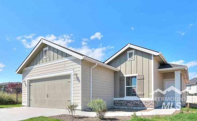 4210 S Murlo Ave., Meridian, ID 83642 (MLS #98716587) :: Jon Gosche Real Estate, LLC