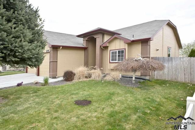 10951 Cloudless, Nampa, ID 83687 (MLS #98716598) :: Jon Gosche Real Estate, LLC