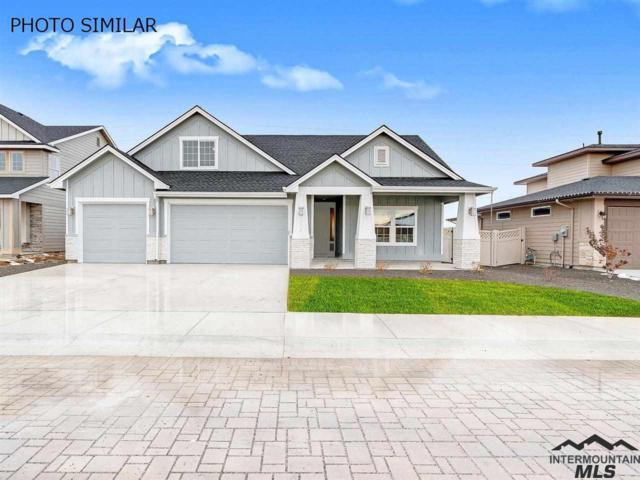 6858 N Exeter Ave, Meridian, ID 83646 (MLS #98716604) :: Build Idaho