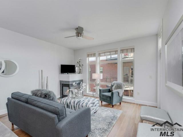 412 S 13th Street #419, Boise, ID 83702 (MLS #98716620) :: New View Team