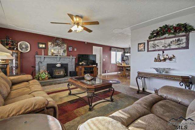21 N Pit Lane, Nampa, ID 83687 (MLS #98716646) :: Jon Gosche Real Estate, LLC