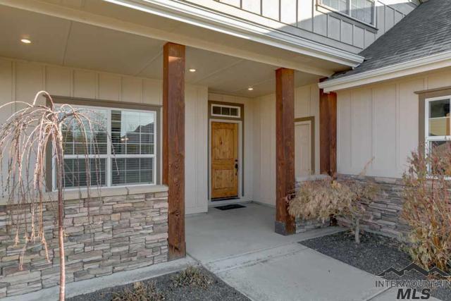 9624 W Harness Dr., Boise, ID 83709 (MLS #98716711) :: Juniper Realty Group