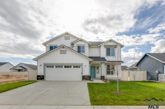 1070 E Lockhart St., Meridian, ID 83646 (MLS #98716723) :: Full Sail Real Estate