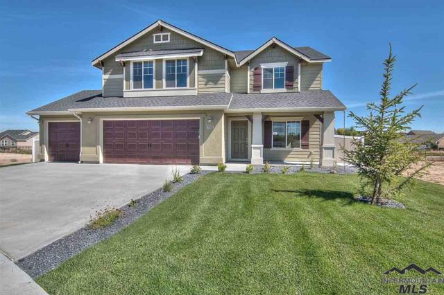 11922 W Pavo Ct., Star, ID 83669 (MLS #98716725) :: Juniper Realty Group