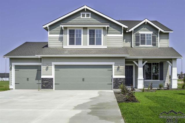 4320 Newbridge St., Caldwell, ID 83607 (MLS #98716740) :: Idahome and Land