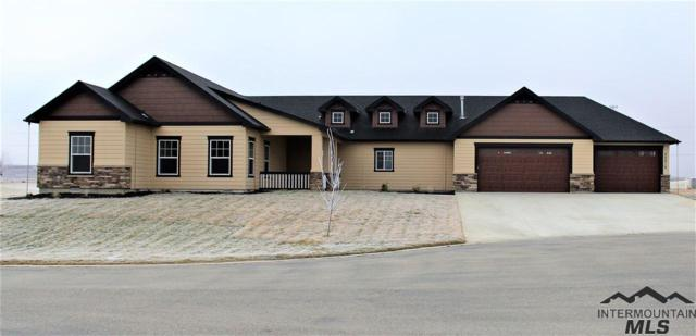 22919 Cirrus View Ct, Caldwell, ID 83607 (MLS #98716741) :: Build Idaho