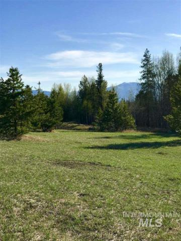 125 E Lake Fork Road, Mccall, ID 83638 (MLS #98716764) :: Juniper Realty Group