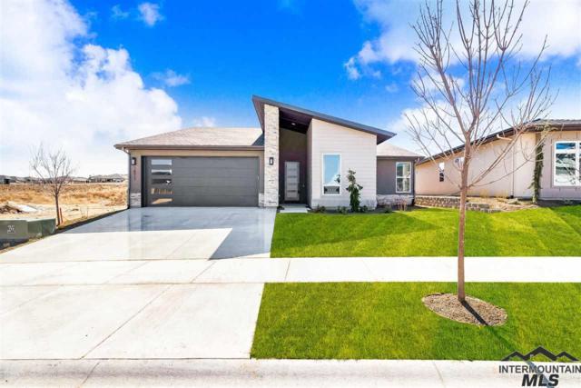 3877 S Cannon Way, Meridian, ID 83642 (MLS #98716771) :: Jon Gosche Real Estate, LLC