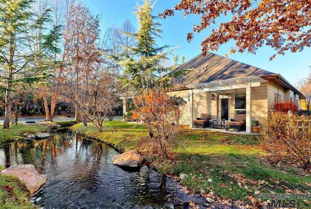 147 W Stone Path Lane, Eagle, ID 83616 (MLS #98716872) :: Boise River Realty