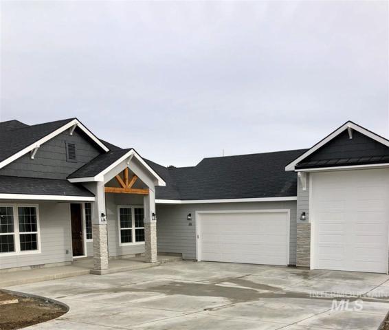 15168 Pinehurst Way, Caldwell, ID 83607 (MLS #98716956) :: Jon Gosche Real Estate, LLC