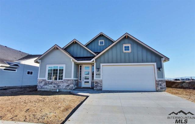 950 E Andes Dr, Kuna, ID 83634 (MLS #98716979) :: Juniper Realty Group