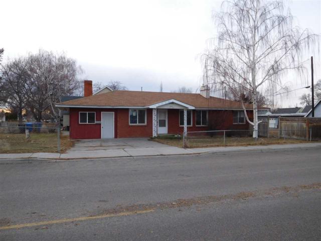 305 N Fillmore St, Jerome, ID 83338 (MLS #98716988) :: Boise River Realty