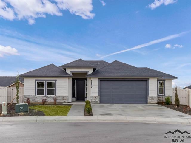 18093 N Treeline Ave., Nampa, ID 83687 (MLS #98717023) :: Jackie Rudolph Real Estate