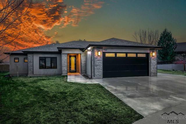 11420 W Netherland, Boise, ID 83709 (MLS #98717034) :: Bafundi Real Estate