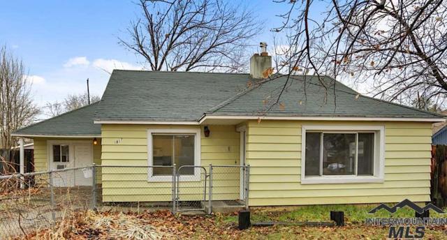 1817 S Owyhee St, Boise, ID 83705 (MLS #98717071) :: Jackie Rudolph Real Estate