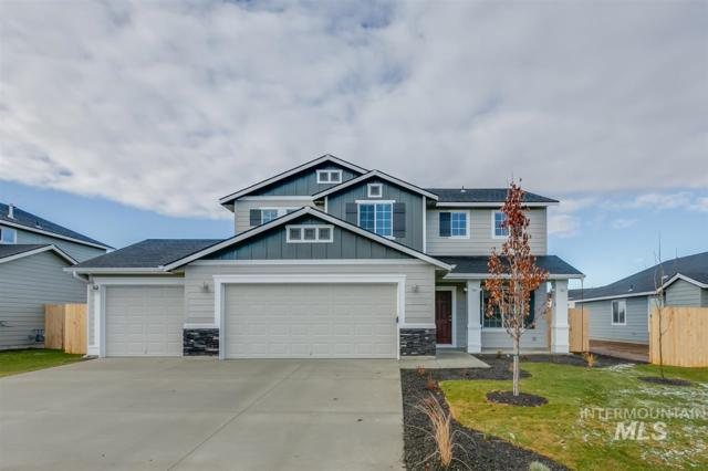 4305 Newbridge St., Caldwell, ID 83607 (MLS #98717114) :: Jon Gosche Real Estate, LLC