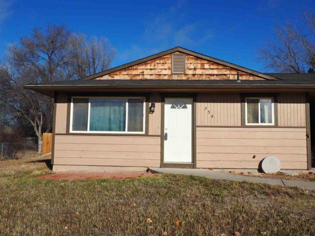 754 19th Ave E, Jerome, ID 83338 (MLS #98717145) :: Team One Group Real Estate