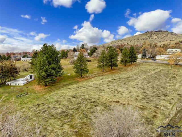 TBD W Hill Rd Lot 9, Boise, ID 83703 (MLS #98717202) :: Juniper Realty Group