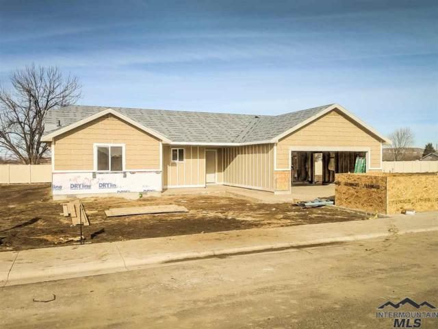 1509 Cottonwood Dr, Fruitland, ID 83619 (MLS #98717218) :: Boise River Realty
