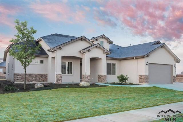 5271 S. Bleachfield Ave., Meridian, ID 83642 (MLS #98717228) :: Full Sail Real Estate