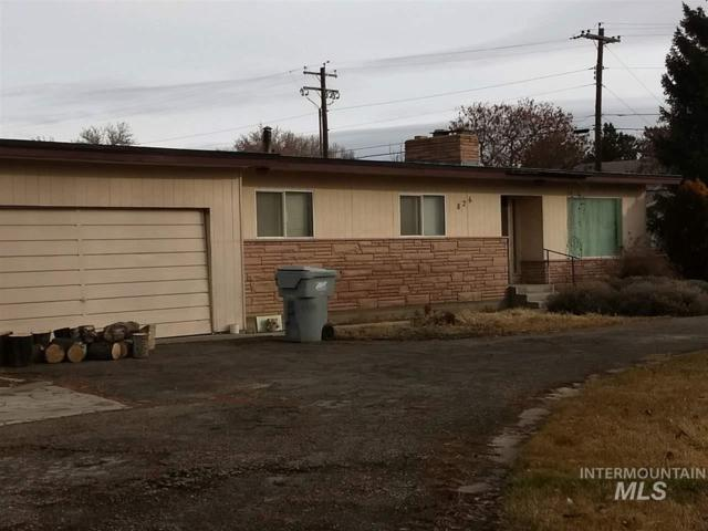 826 W State St, Eagle, ID 83616 (MLS #98717270) :: New View Team