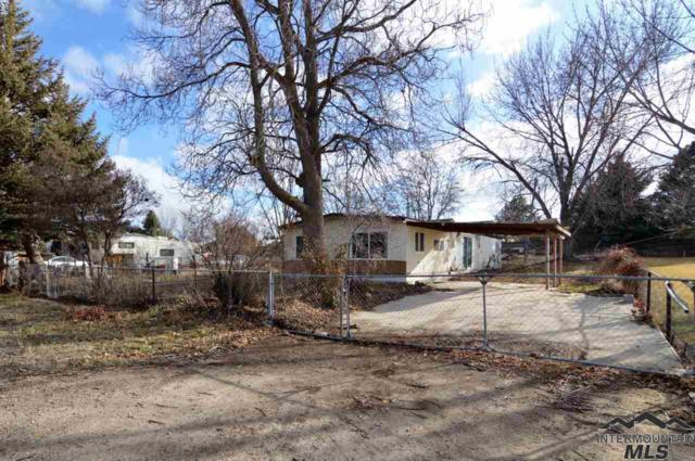 15221 Vista Drive, Caldwell, ID 83607 (MLS #98717351) :: Minegar Gamble Premier Real Estate Services