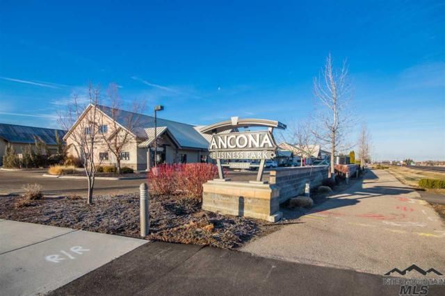 1045 S Ancona, Eagle, ID 83616 (MLS #98717397) :: Juniper Realty Group