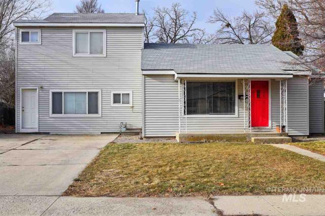 311 N Brookdale Dr, Boise, ID 83712 (MLS #98717406) :: Jon Gosche Real Estate, LLC