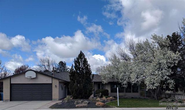 3615 S Norfolk, Boise, ID 83706 (MLS #98717440) :: Bafundi Real Estate