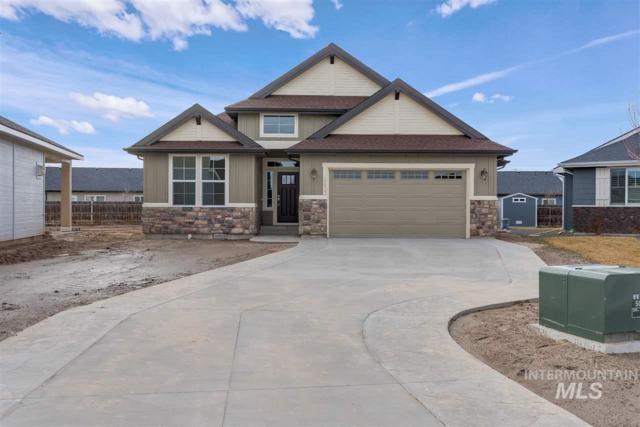 2653 N Whitebird Place, Meridian, ID 83646 (MLS #98717446) :: Legacy Real Estate Co.