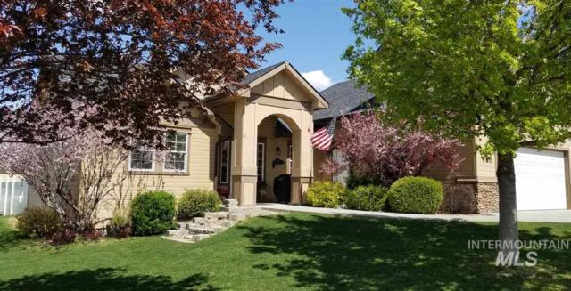 460 Indianhead Rd, Weiser, ID 83672 (MLS #98717447) :: Full Sail Real Estate