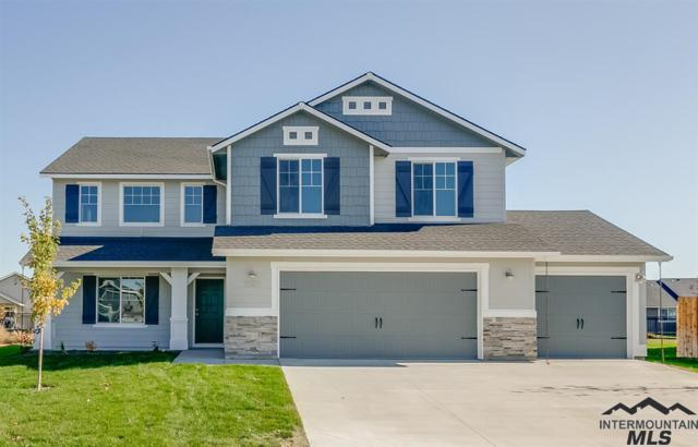 3396 S Brigham Ave., Meridian, ID 83642 (MLS #98717508) :: Team One Group Real Estate