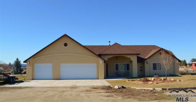 2304 Ophelia Lane, Emmett, ID 83617 (MLS #98717620) :: Full Sail Real Estate
