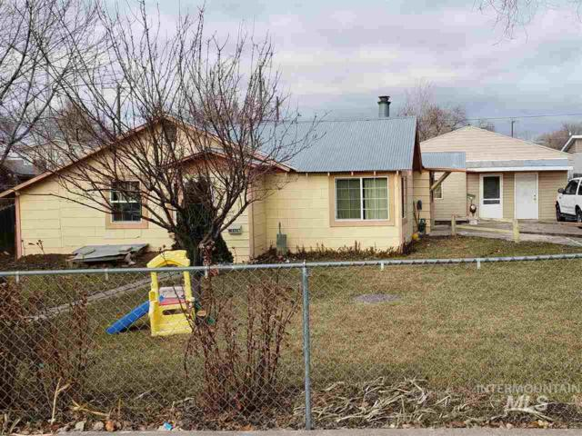 118 S 7th Ave., Buhl, ID 83316 (MLS #98717667) :: Alves Family Realty