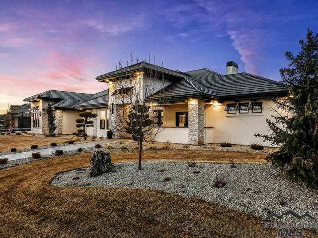 2102 W Three Lakes Dr, Meridian, ID 83646 (MLS #98717683) :: Full Sail Real Estate