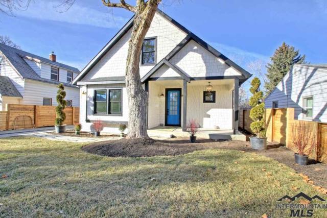 2113 N. 20th, Boise, ID 83702 (MLS #98717699) :: Full Sail Real Estate