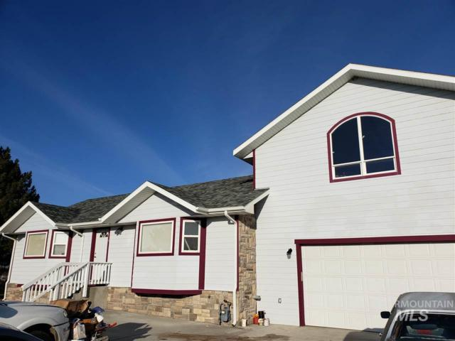 923 Fir Street S, Jerome, ID 83338 (MLS #98717713) :: Legacy Real Estate Co.