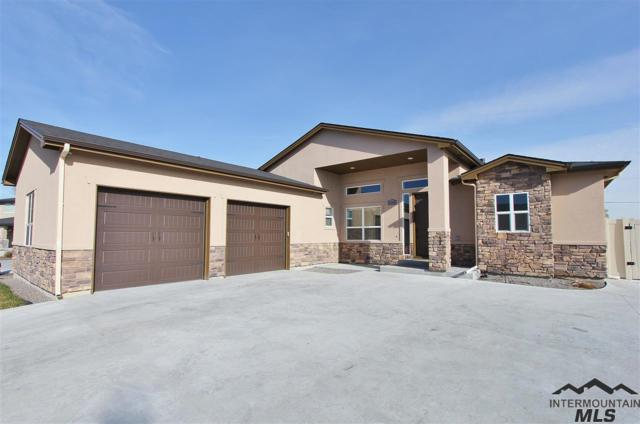 4280 S Aleut, Boise, ID 83709 (MLS #98717714) :: Juniper Realty Group