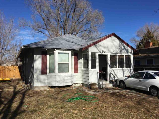 1337 & 1337 1/2 8th Avenue E, Twin Falls, ID 83301 (MLS #98717724) :: Team One Group Real Estate