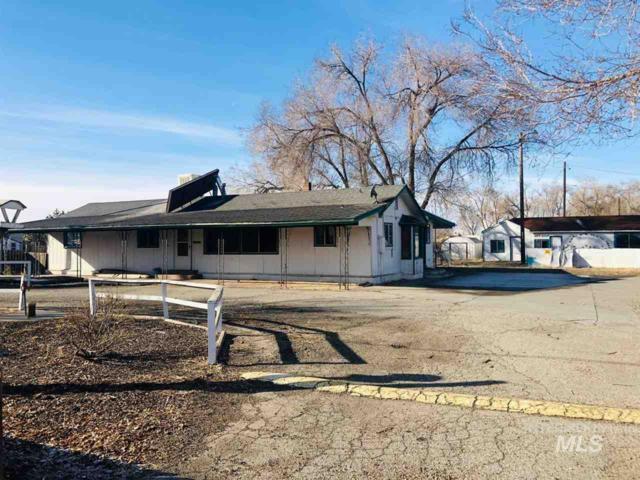 2245 Canyon Creek Road, Mountain Home, ID 83647 (MLS #98717730) :: Jon Gosche Real Estate, LLC