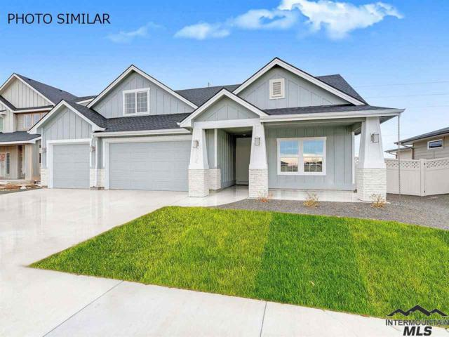 5225 S Bleachfield Ave, Meridian, ID 83642 (MLS #98717759) :: Full Sail Real Estate