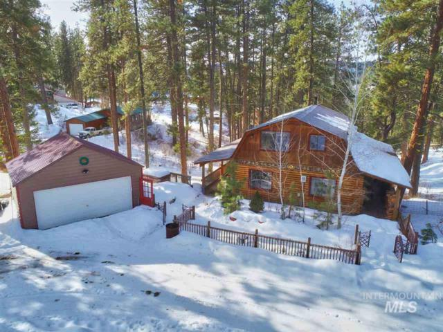 25 Bull Pine Road, Idaho City, ID 83631 (MLS #98717763) :: Full Sail Real Estate