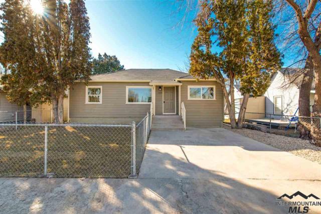 1608 Arthur St, Caldwell, ID 83605 (MLS #98717958) :: Boise River Realty