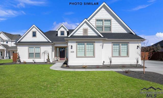 2522 N Foudy Ave, Eagle, ID 83616 (MLS #98717959) :: Boise River Realty