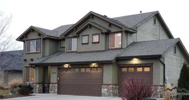 2770 Carriage Way, Twin Falls, ID 83301 (MLS #98718348) :: Juniper Realty Group