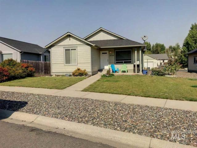 2724 Granville, Moscow, ID 83843 (MLS #98718531) :: Jackie Rudolph Real Estate
