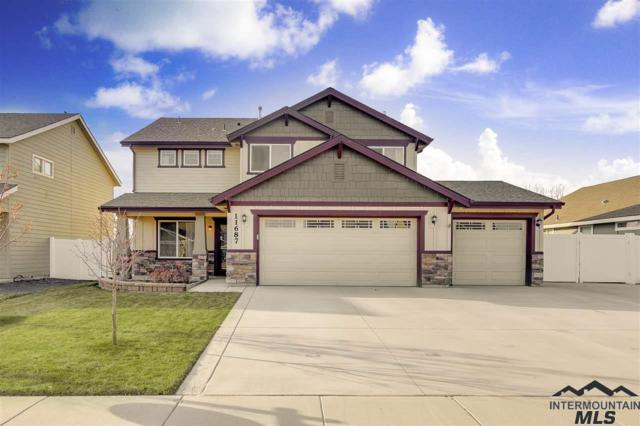 11687 Annette Ct, Caldwell, ID 83605 (MLS #98718626) :: Build Idaho