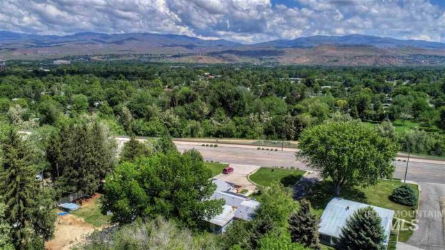 1717 S Federal Way, Boise, ID 83705 (MLS #98718657) :: Full Sail Real Estate