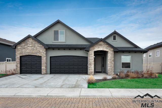 3842 W Daphne St, Meridian, ID 83646 (MLS #98718694) :: Team One Group Real Estate
