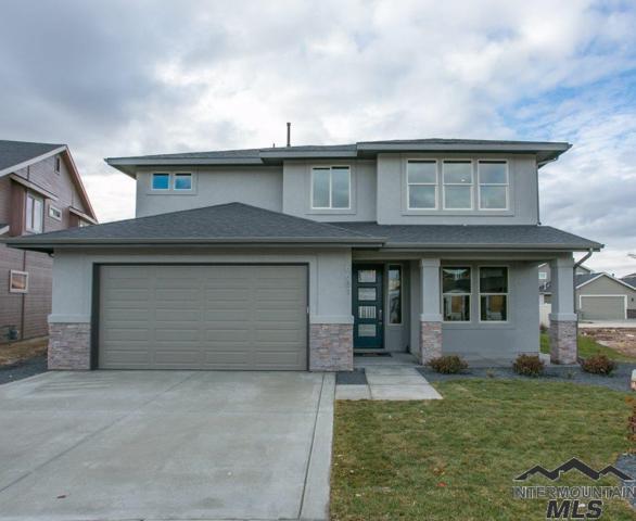 7497 S Wagons West Ave, Boise, ID 83716 (MLS #98718756) :: Build Idaho